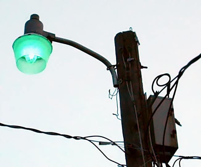 Mercury-vapor lamp - Wikipedia