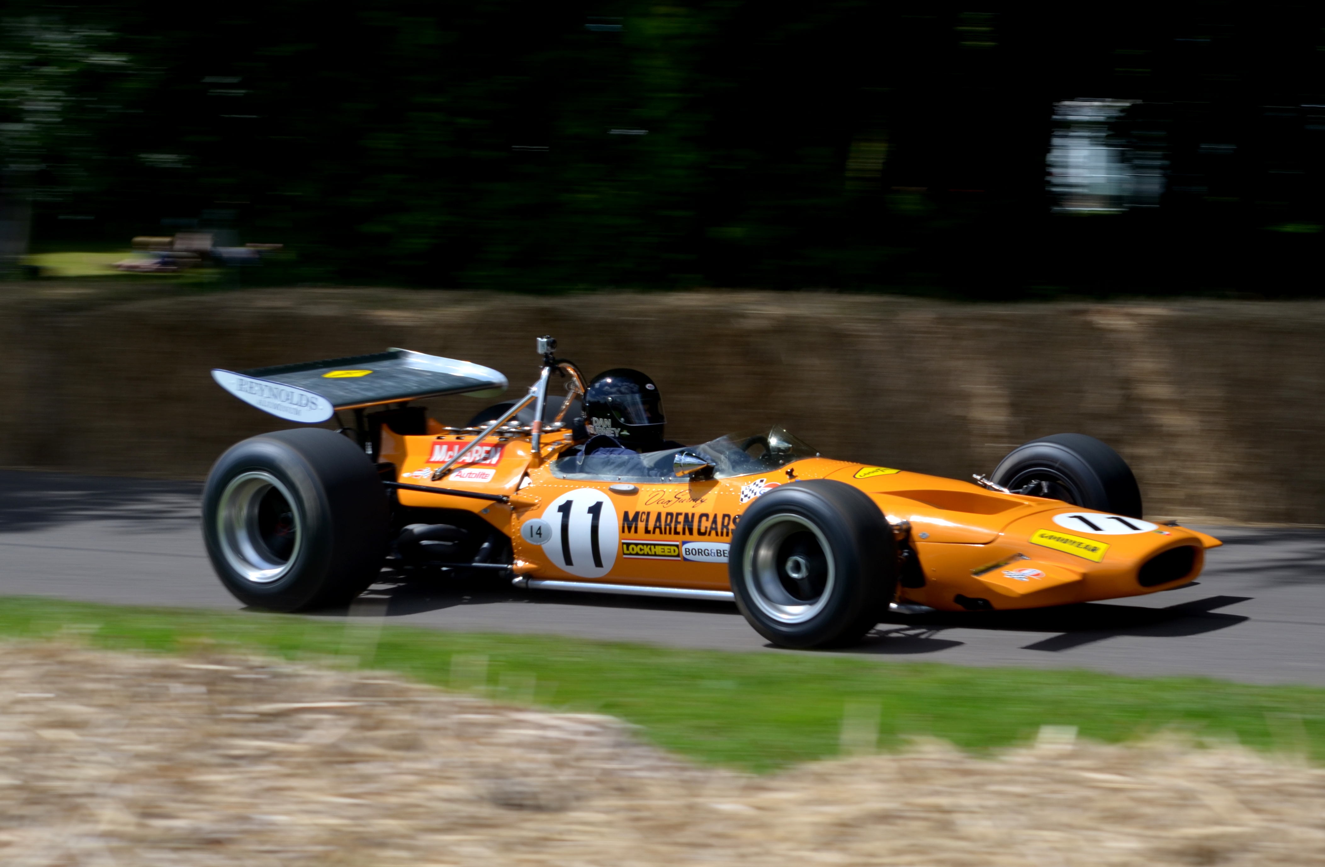 F1 Car Pictures Wallpaper File Mclaren M14a At Goodwood 2012 2 Jpg Wikimedia Commons