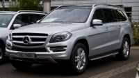 File:Mercedes-Benz GL 500 4MATIC (X 166)  Frontansicht ...