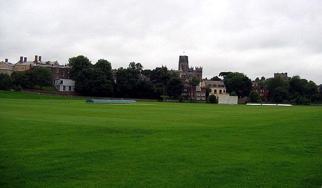 Club Cricket Durham Mcc University - Wikipedia