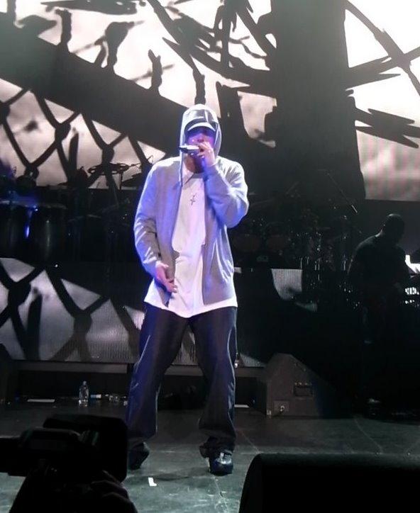 Eminem albums discography - Wikipedia