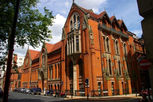 English: Birmingham Art School The College of ...