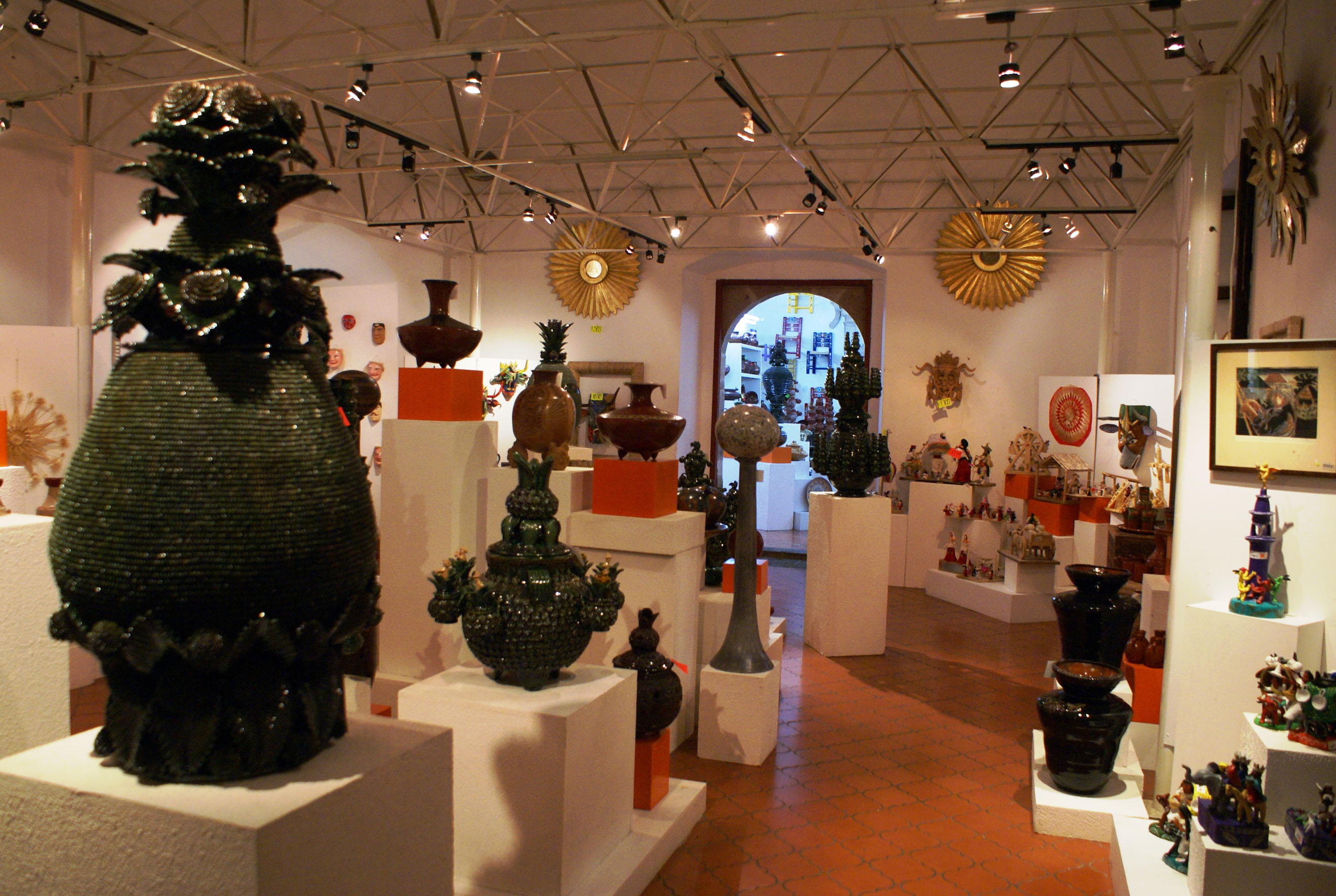 Casa Arte Meaning Handcrafts And Folk Art In Michoacán Wikipedia