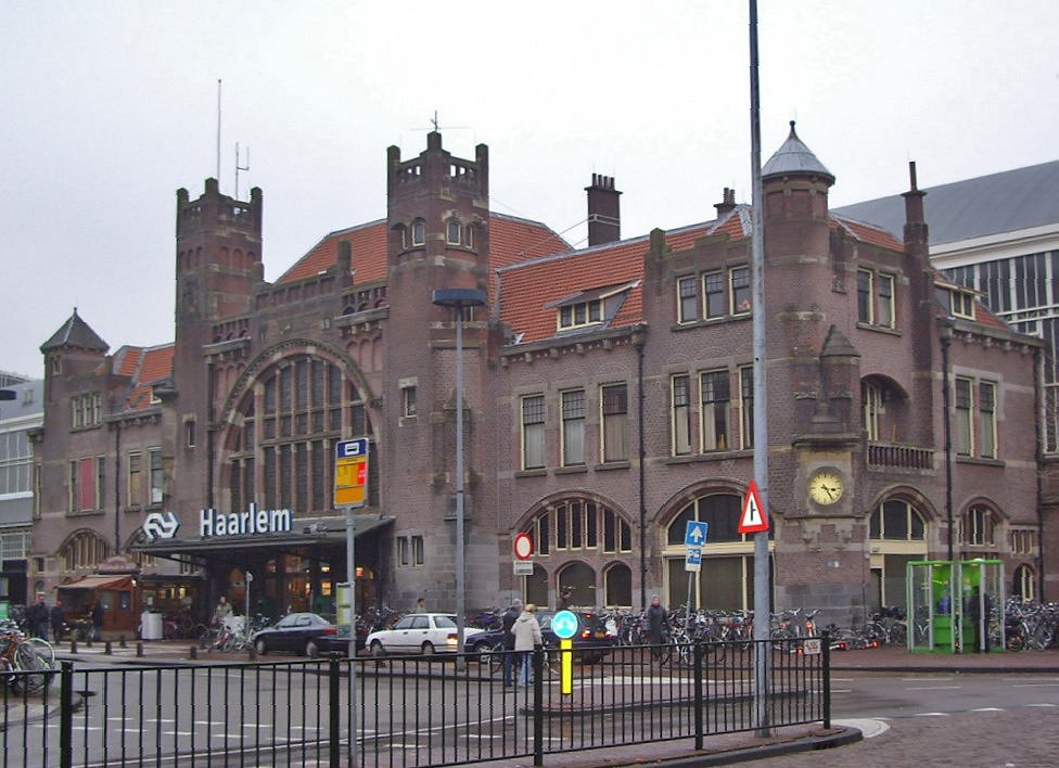 Treinstation Haarlem Haarlem – Travel Guide At Wikivoyage