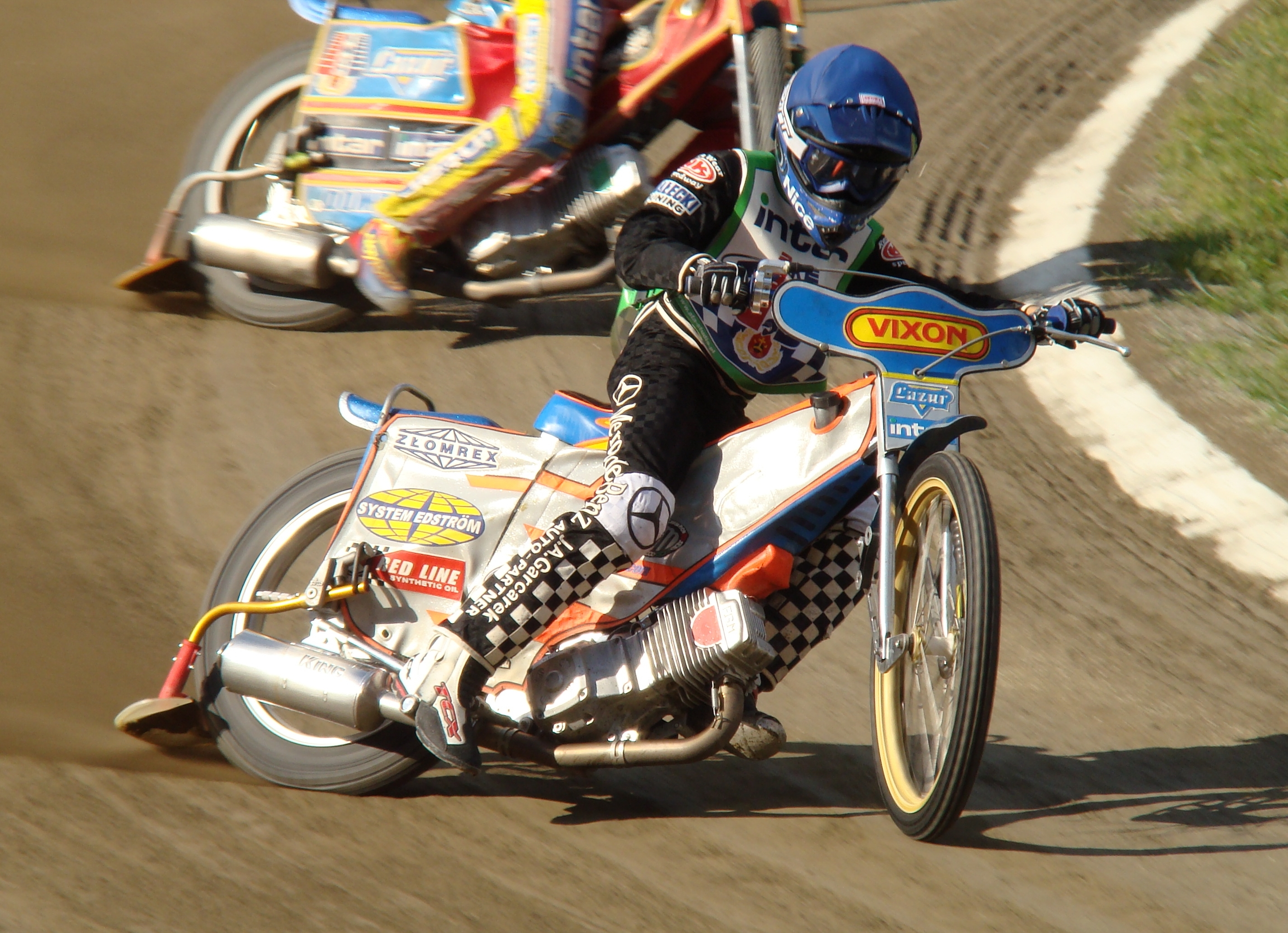 Speed Way Motorcycle Speedway Wikipedia