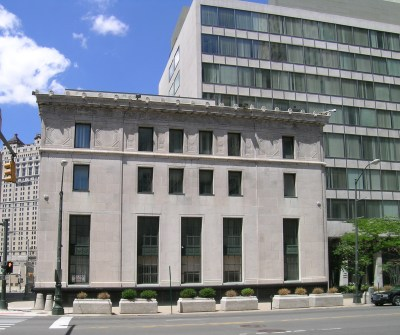 Federal Reserve Bank of Chicago Detroit Branch Building - Wikiwand