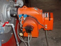 Fuel Oil: Fuel Oil Burner Parts
