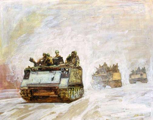 Armoured cavalry - Wikipedia