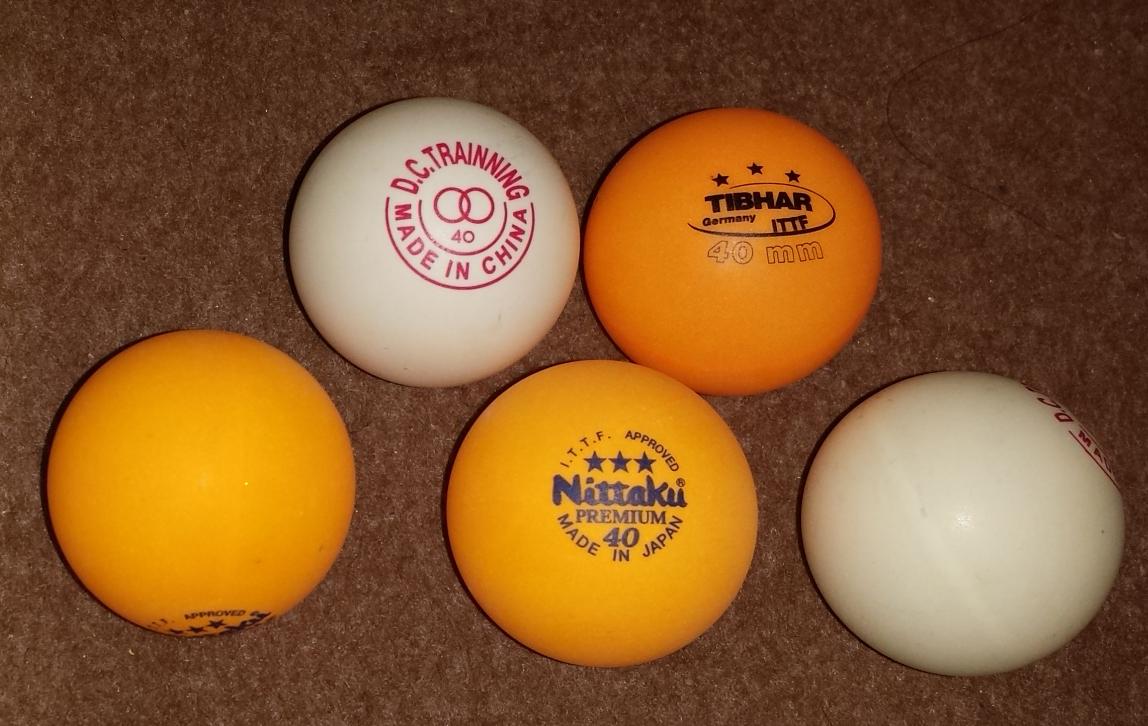 Tischtennisball Wiktionary