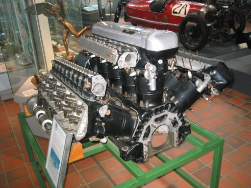 W12 engine - Wikipedia