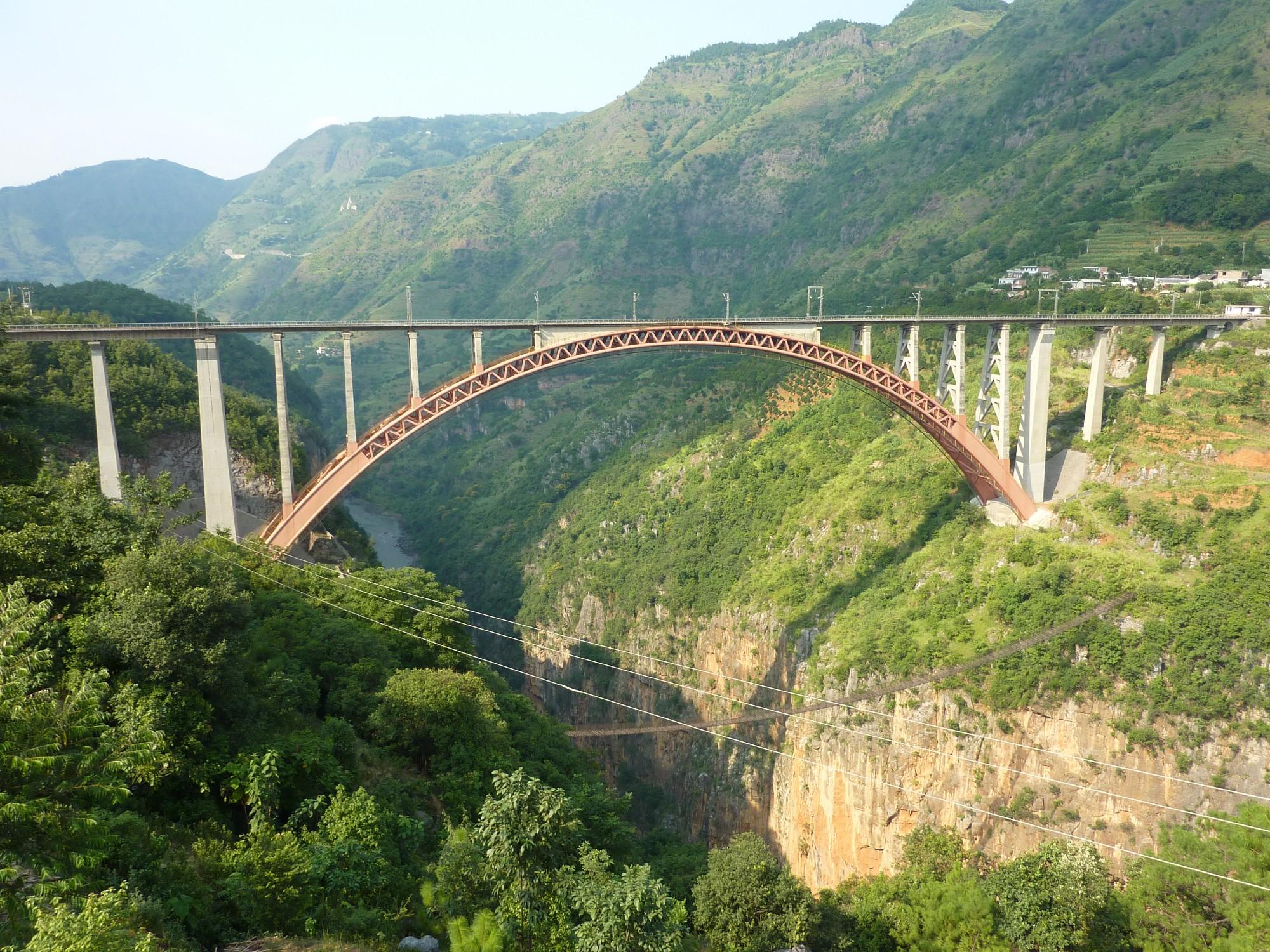 Dateibeipanjiang Railway Bridge 4jpg Wikipedia