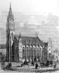 Alte Trinitatiskirche (Leipzig)  Wikipedia