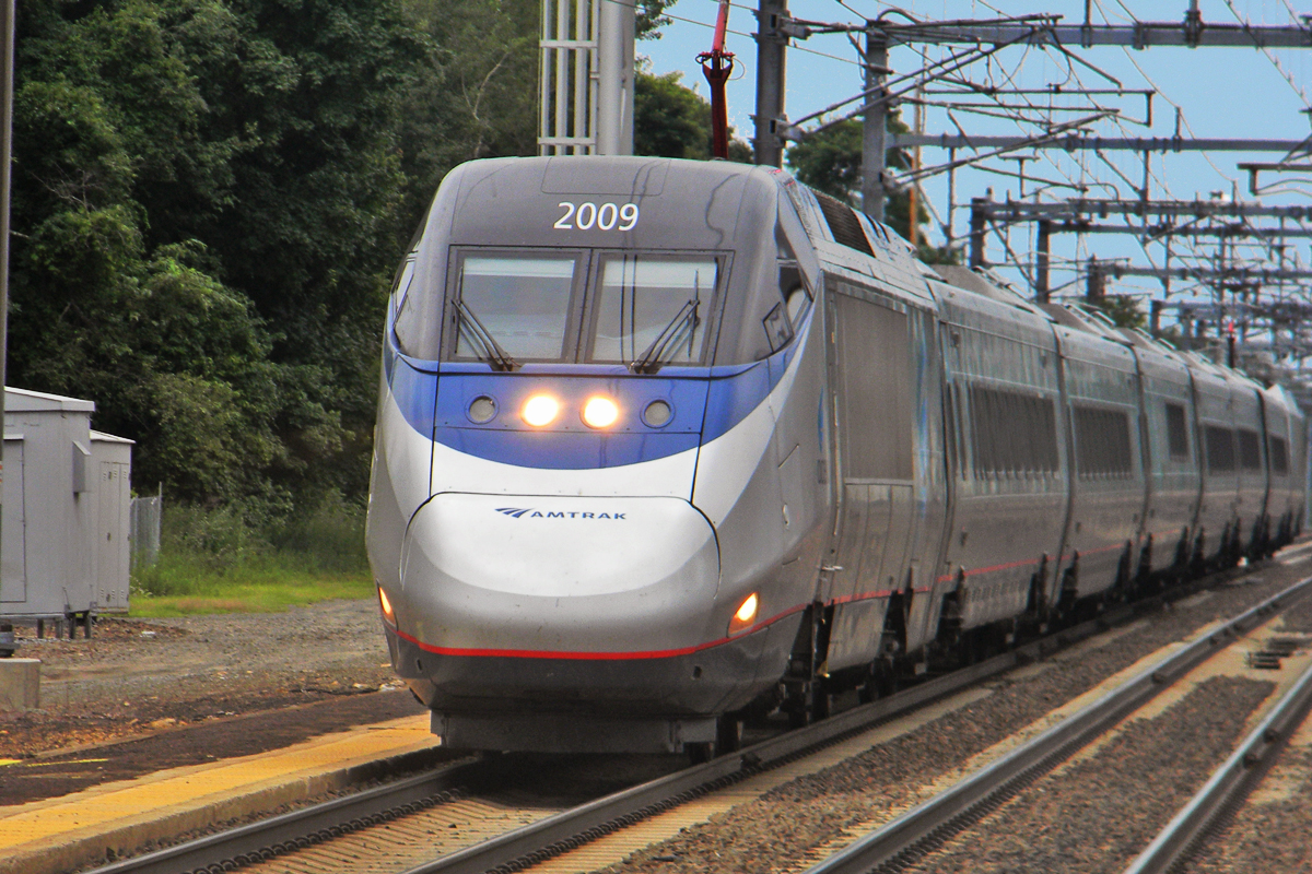 Rail Travel In The United States Travel Guide At Wikivoyage