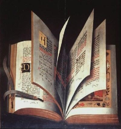 Libro aperto - Wikipedia
