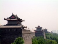 7. Xi'an, China 2205 B.C. ~ Holiday 4 U