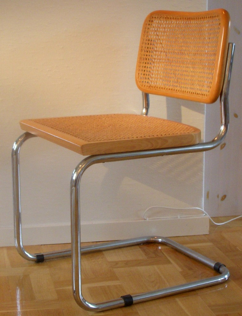 Thonet S32 Cesca Chair Wikipedia