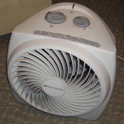 Fan heater - Wikipedia