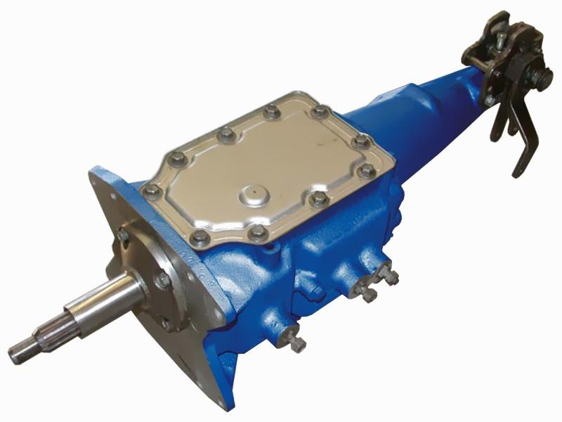 Ford Toploader transmission - Wikipedia