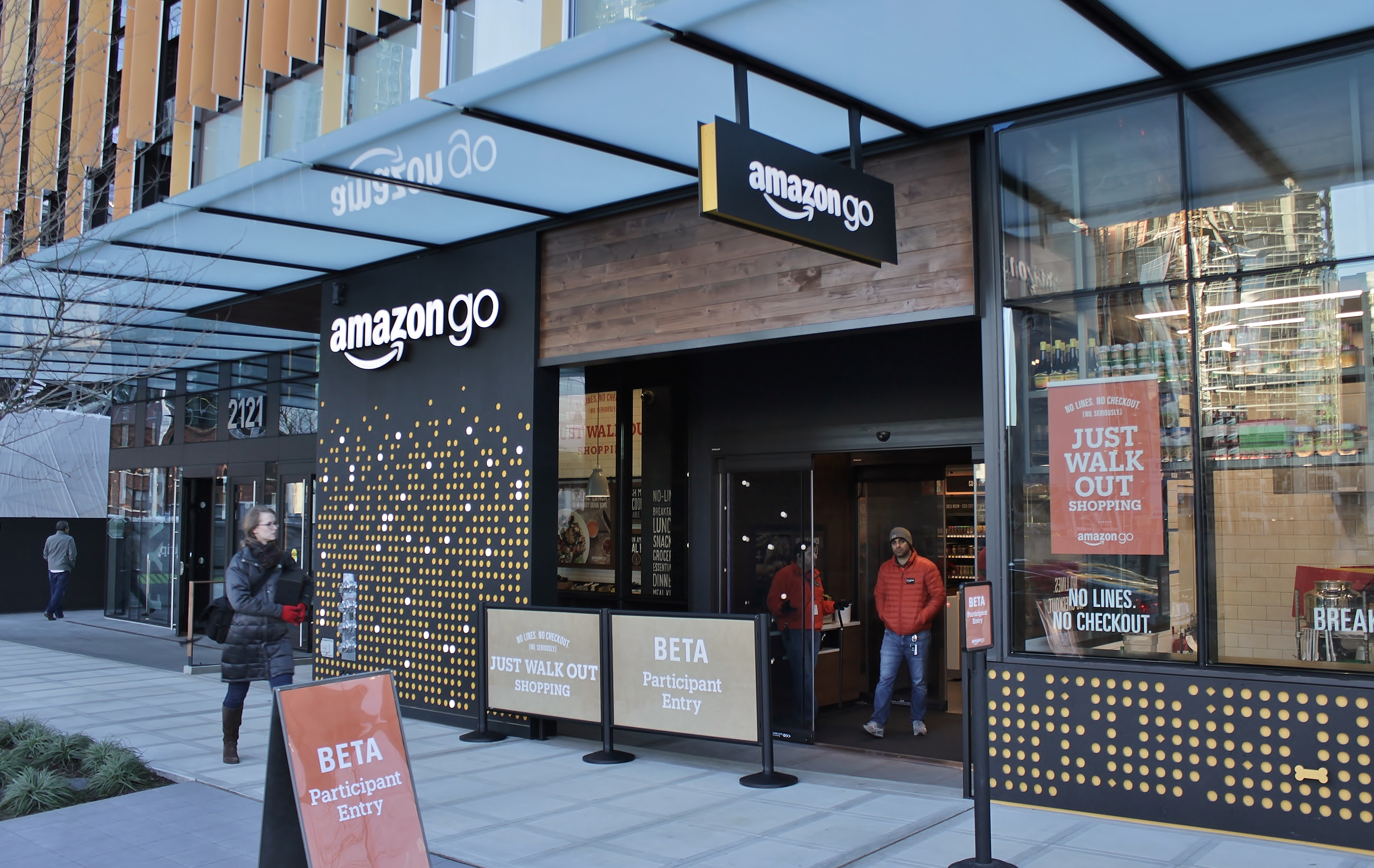 Best And Less Stores Melbourne Amazon Go Wikipedia