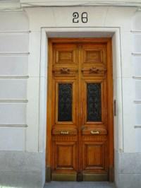 File:Antique Wooden Door, Salamanca (Madrid) 014.JPG ...