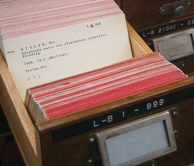 index card - Wiktionary
