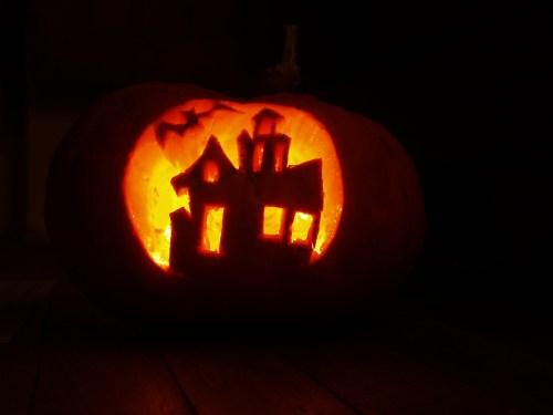 Jack O Lantern Pumpkins Halloween Crafts Easy Halloween