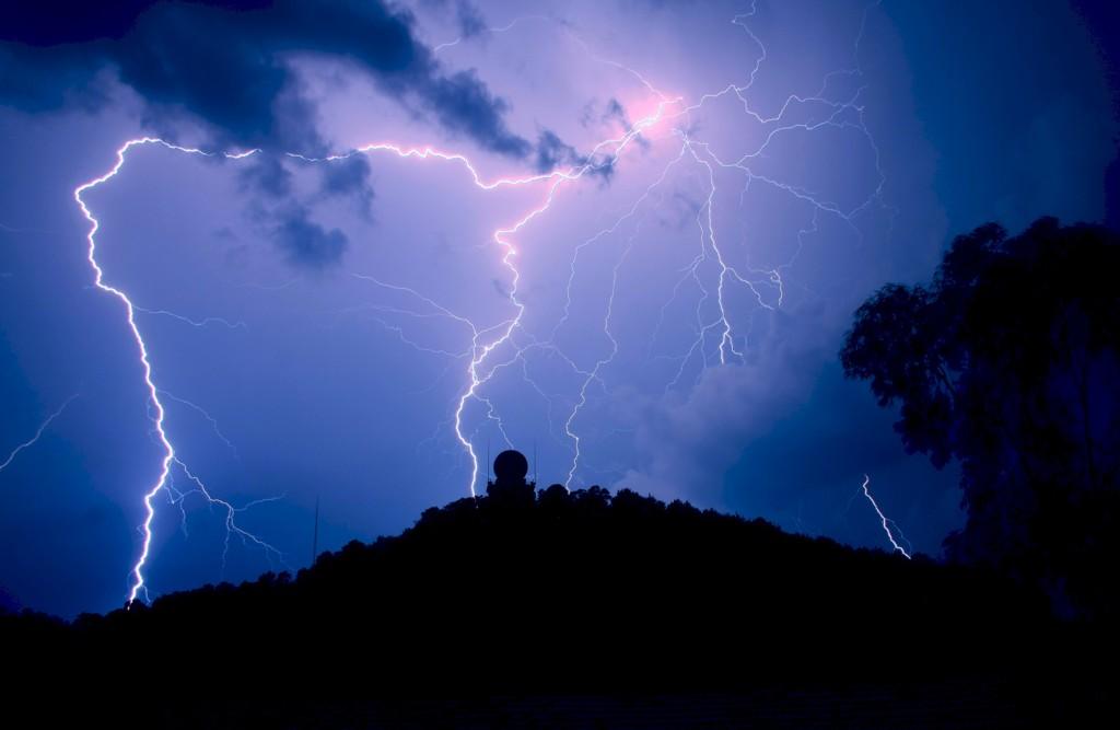 Lightning - Wikiquote
