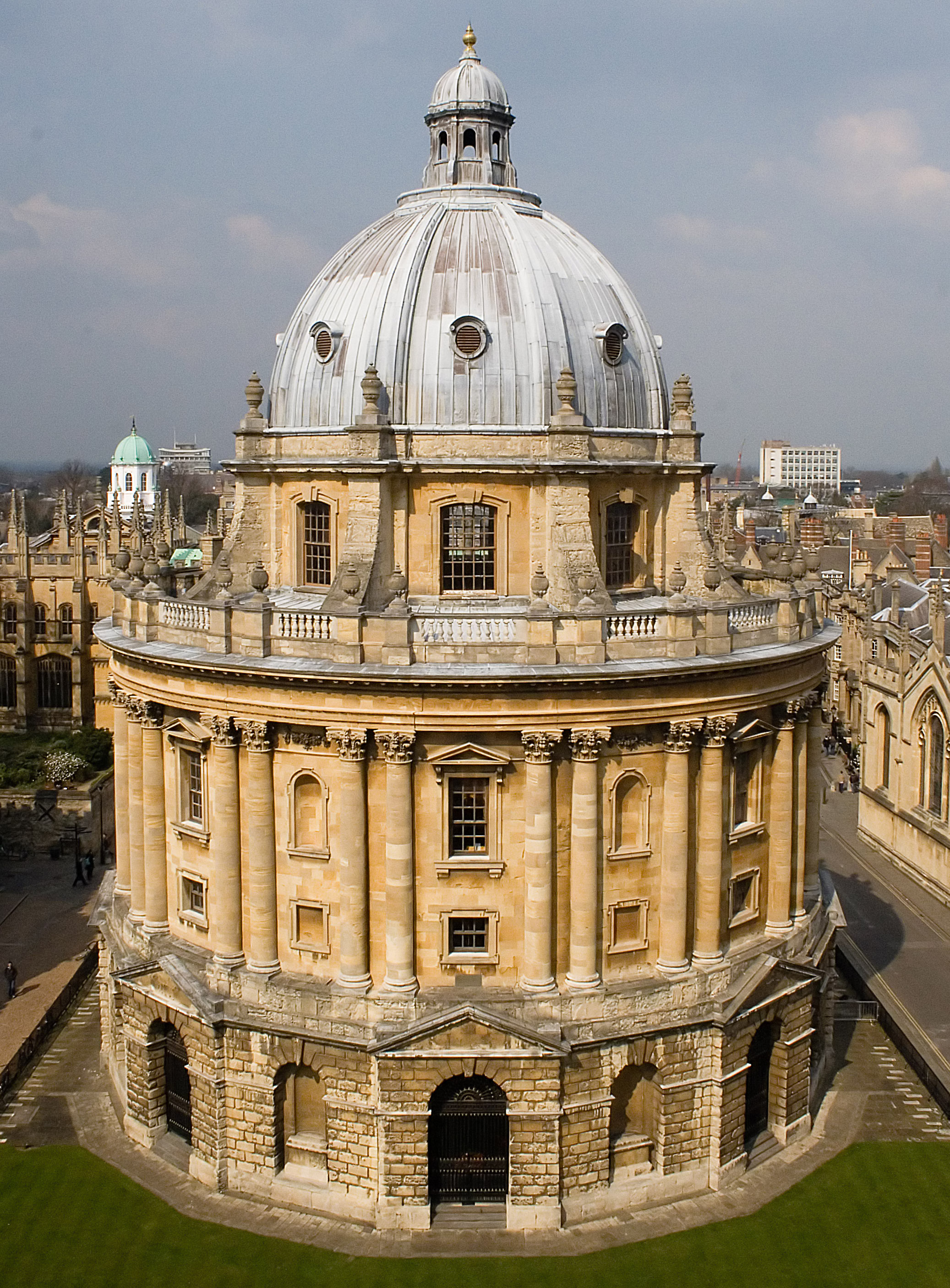 Bodleian Library Bibliophile 39s Corner The Oldest Libraries In The World