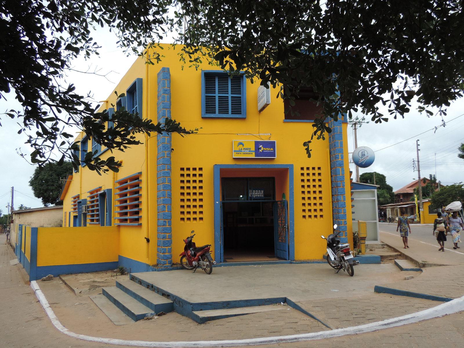 Bureaux de poste enfin un bureau de poste au cœur du quartier des