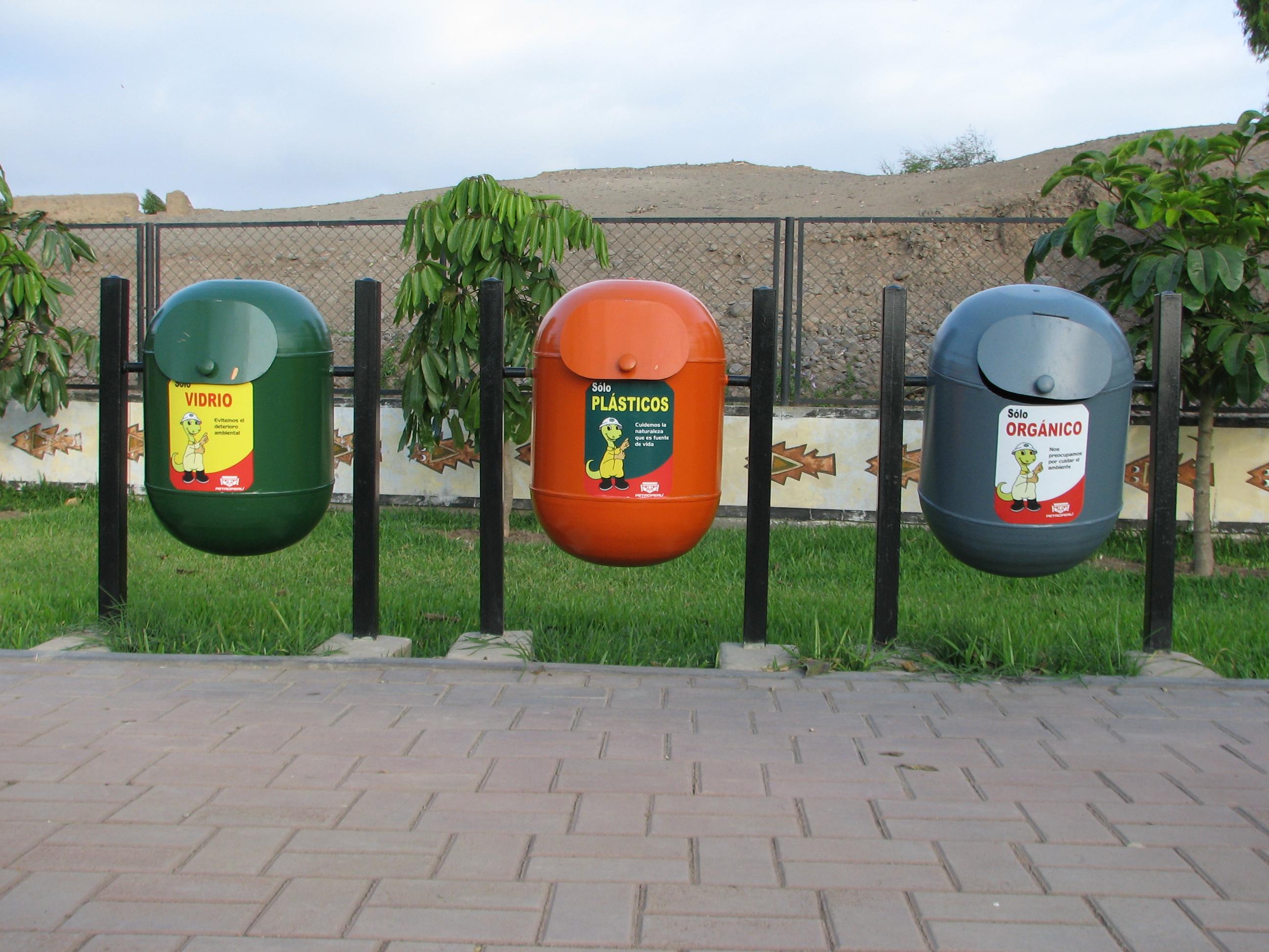 Filetrash Bin Peru Lima San Miguel Parque Leyendasjpg