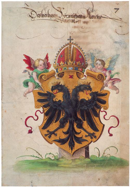 German heraldry - Wikipedia
