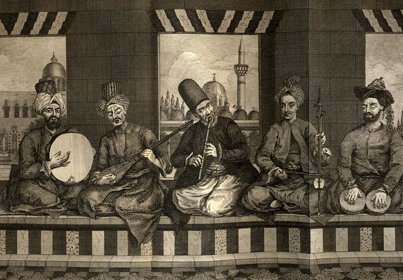 Arabic Music Wikipedia