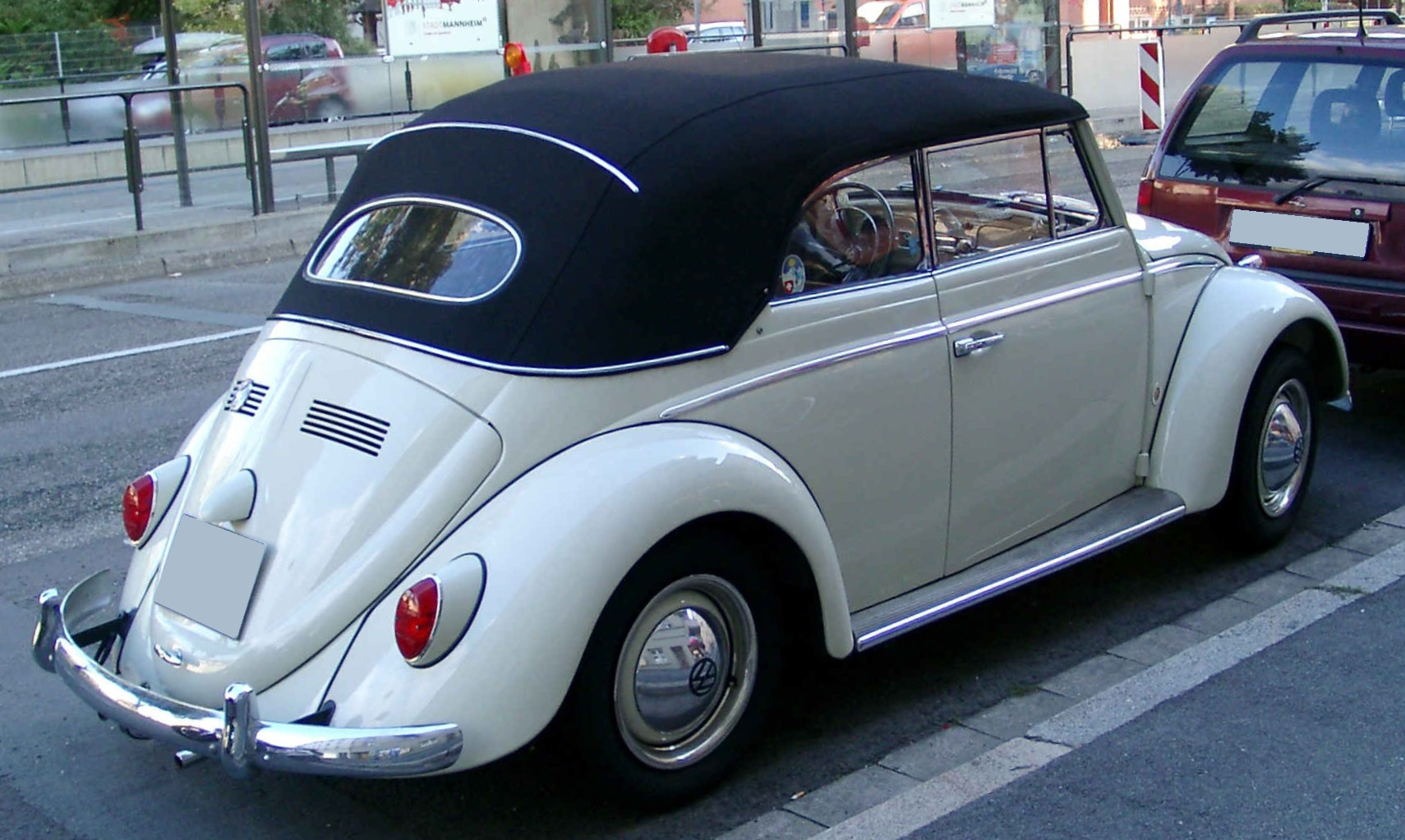 Italian Design Vw Käfer Cabrio Hollywood Cars Vw K Fer Cabriolet Mieten