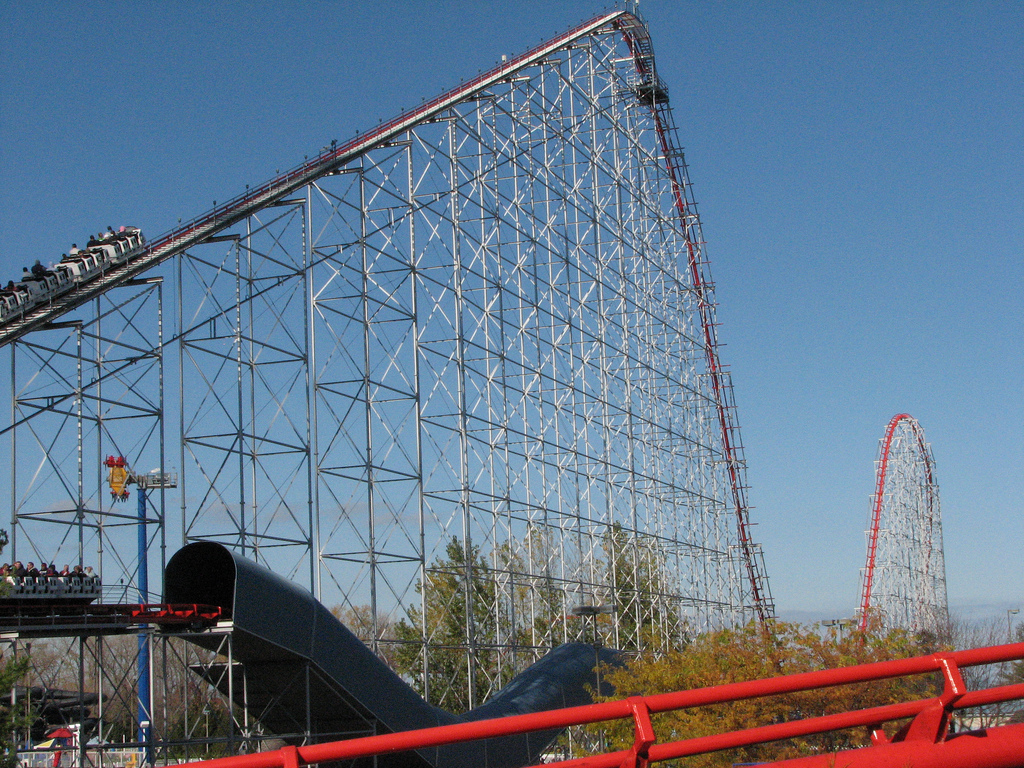Large Coasters Magnum Xl 200 Wikipedia