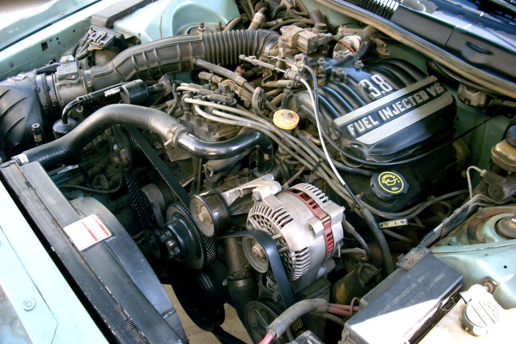Ford Essex V6 engine (Canadian) - Wikipedia