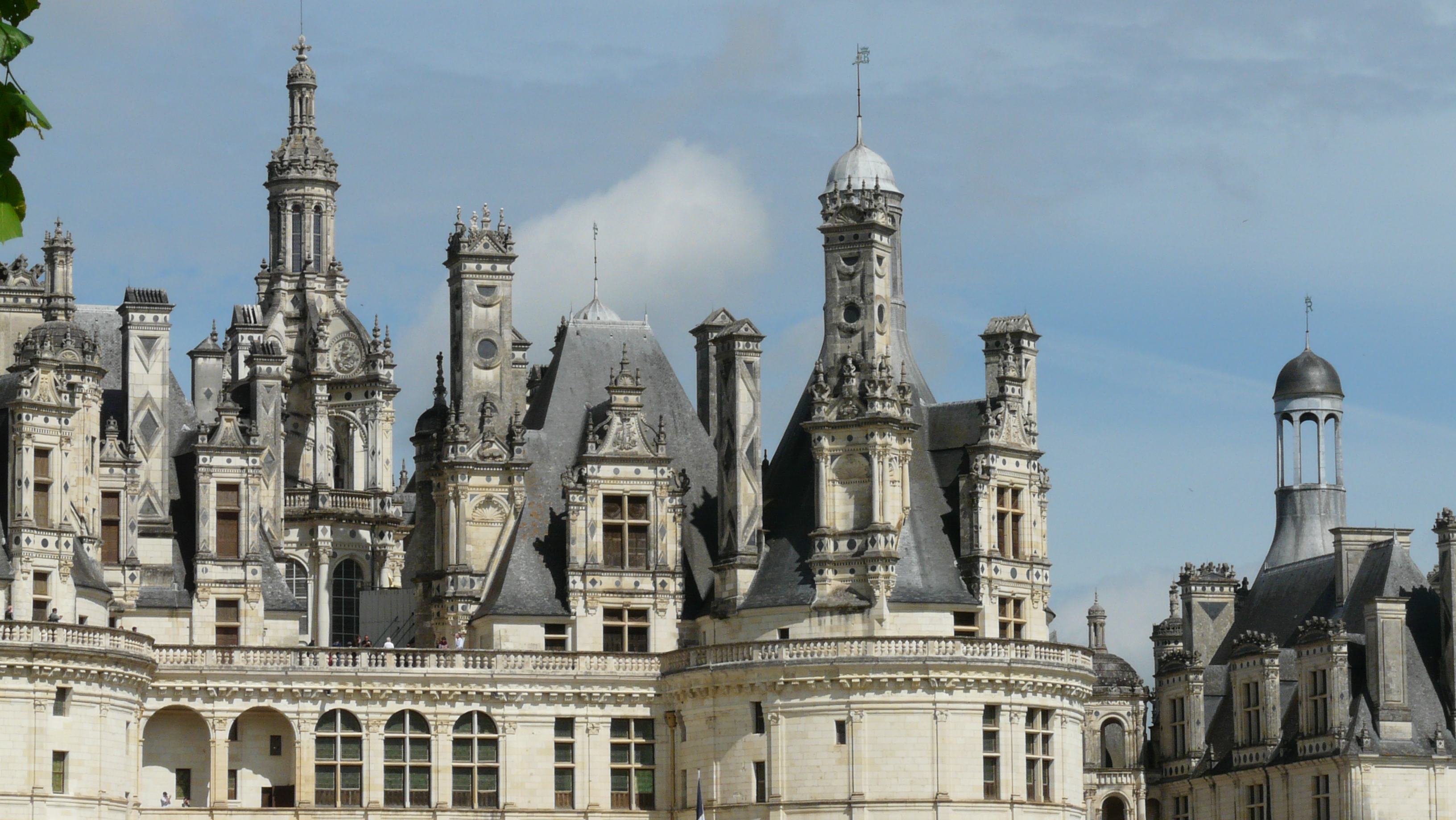 Cheminées Du Chateau De Chambord File Ch Chambord Cheminees Jpg Wikimedia Commons