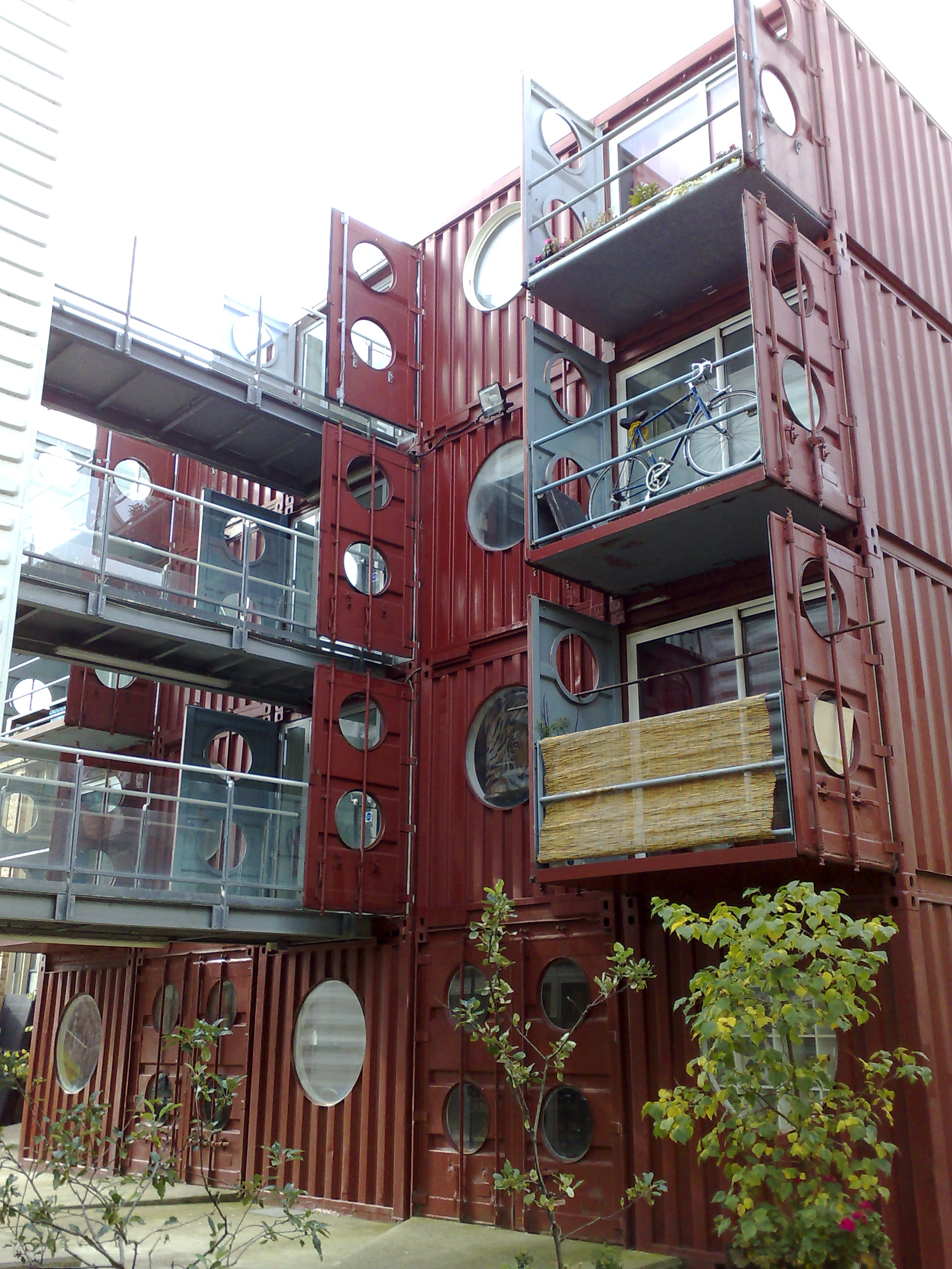 Container Haus London Container Haus London