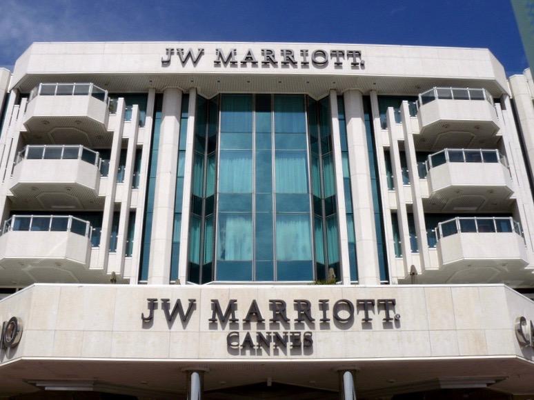 Jw Marriott Cannes Wikipedia