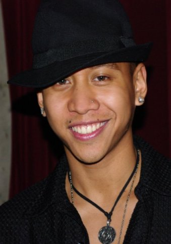 English: Mikey Bustos