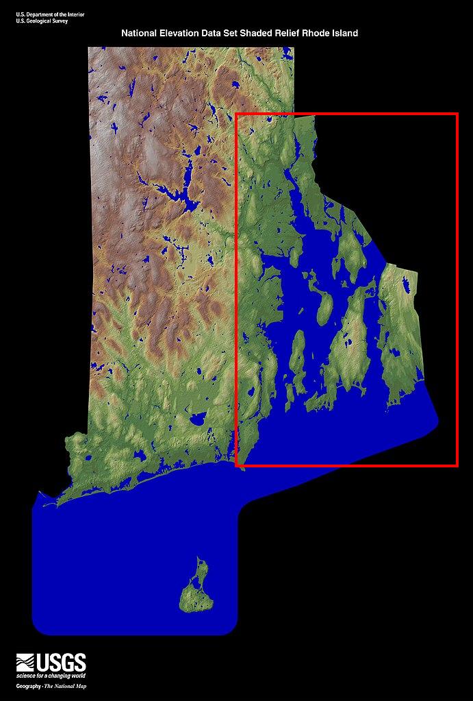 Narragansett Bay - Wikipedia