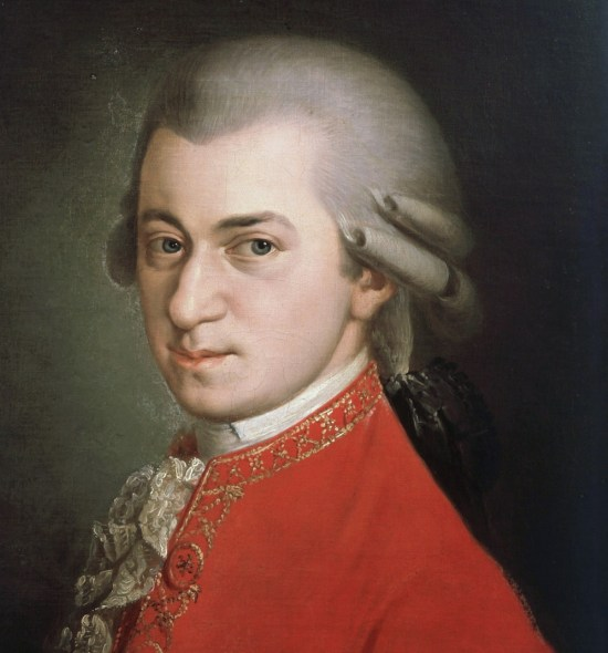 Wolfgang amadeus mozart 1 revert Top 10 Famous People With Autism