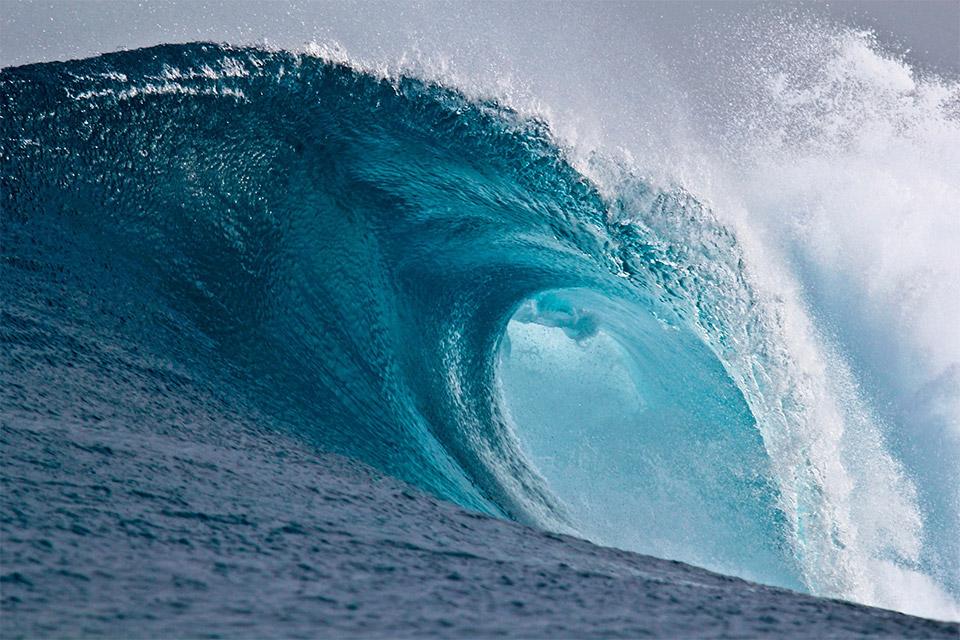 Breaking wave - Wikipedia