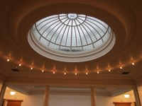 Architectural Ceiling Domes | Taraba Home Review