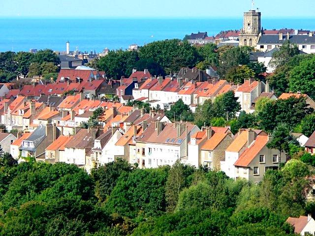 Boulogne-sur-Mer \u2014 Wikipédia