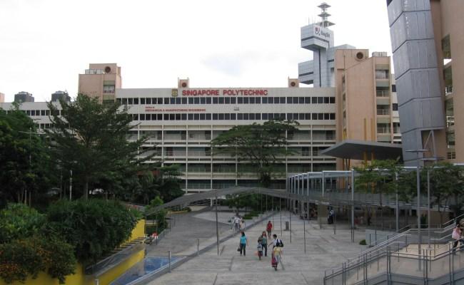 File Singapore Polytechnic 22 Dec 06 Jpg Wikipedia