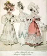 Old Fashion Dresses S