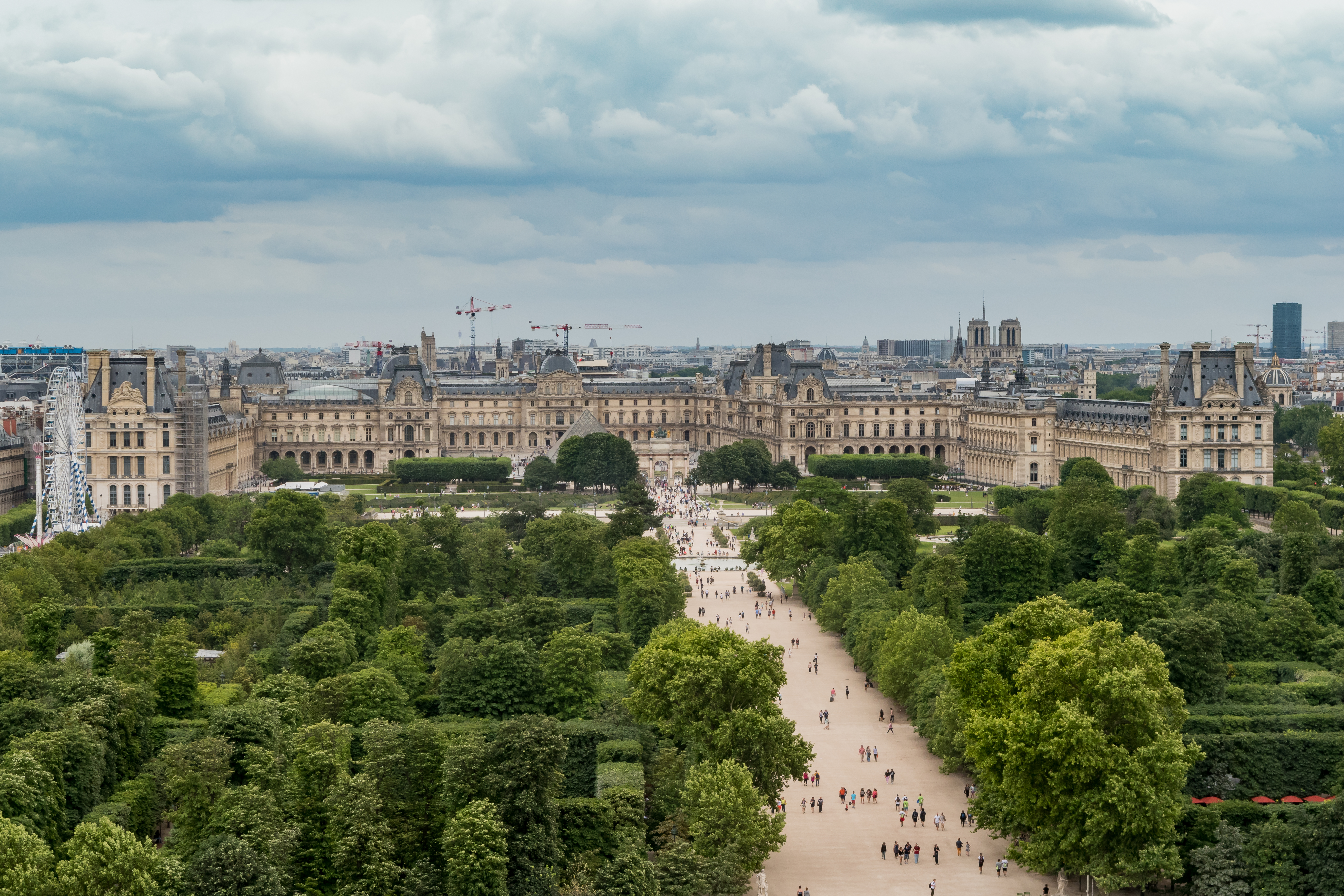 Tuileries Garden Wikipedia