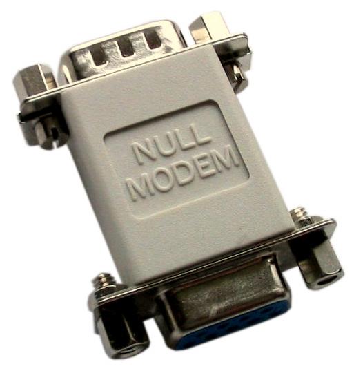 Null modem - Wikipedia