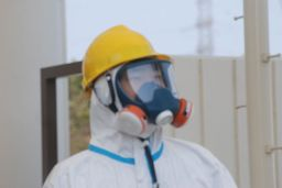 VOA Herman - April 13 2011 Fukushima Nuclear Power Plant-04
