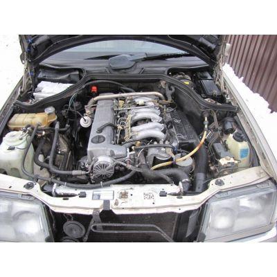 Mercedes-Benz OM603 engine - Wikipedia